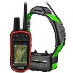 GARMIN ALPHA 100 / TT15 GPS TRACK & TRAIN