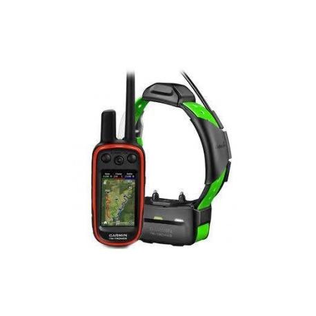 GARMIN ALPHA 100 / TT15 GPS TRACK & TRAIN