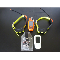 ASTRO 430 T5 GPS TRACKING SYSTEM 2 DOG COMBO