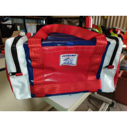 Coloured Gear Bag