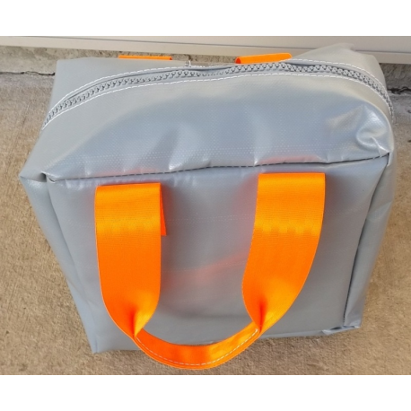 Canvas and PVC water proof Bags